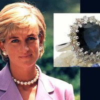 Why Princess Diana's Engagement Ring Choice Irked the British Royal Family