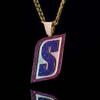 Snickers to Honor NFL's 'Hungriest' Players With Blinged-Out 'S' Pendant
