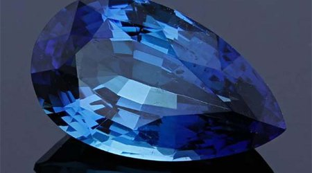 Neon Blue Paraiba Tourmaline Is the Most Prized Variety of October's Birthstone
