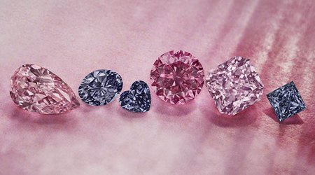 Rio Tinto Reveals Six 'Heroes' From the 2020 Argyle Pink Diamonds Tender