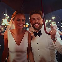 Music Friday: Chris Lane Sings About His Real-Life Proposal in 'Big, Big Plans'