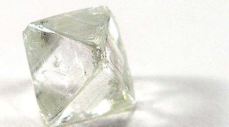 Stanford Scientists Transform Fossil Fuel Molecules Into Pure Diamond
